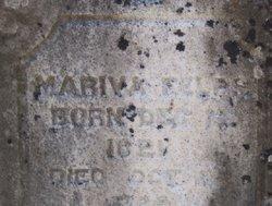Mariva <i>Conwell</i> Felps