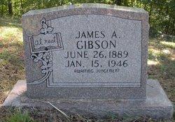 James Allen Jim Gibson