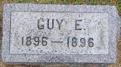 Guy E. Gooch