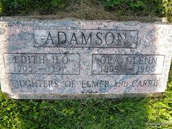 Ola Glenn Adamson