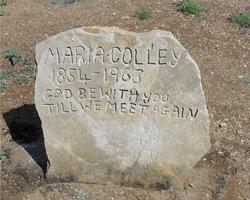 Maria Colley