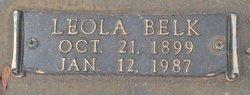Leola Wilma <i>Belk</i> Baker