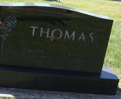 Donald Richard Thomas