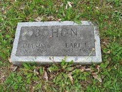 Earl F. Bohon