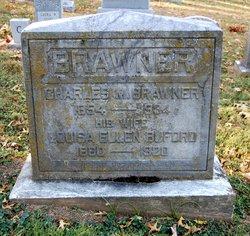 Louisa Ellen <i>Buford</i> Brawner