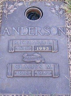 Richard Leroy Dick Anderson