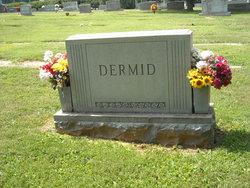 Jefferson Davis Dermid