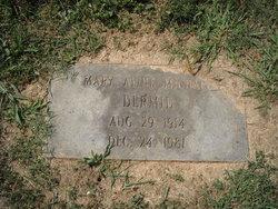 Mary Aline <i>Michael</i> Dermid