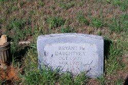 Bryan B. Daughtrey