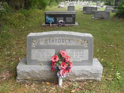 Hollis Earl LaForce