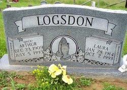 Arthur Whick Whick Logsdon