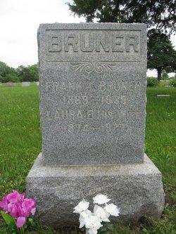 Laura Etta <i>Ferrell</i> Bruner