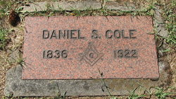 Daniel Shannon Cole