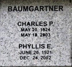 Phyllis E. Baumgartner