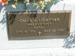 Omar A. Lightner