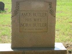 Amous Butler