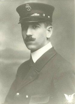 Charles Dwight Sigsbee, Jr