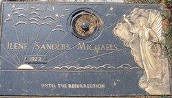 Irene <i>Sanders</i> Michaels