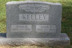 Anna T Kelley