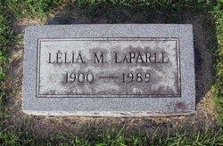 Lelia Mae <i>Offenbacker</i> LaParll