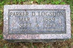 Parker D Bab Logsdon