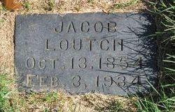 Jacob Loutch