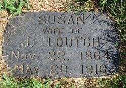 Susan Loutch