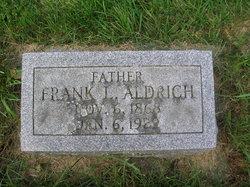 Frank Lorenzo Aldrich