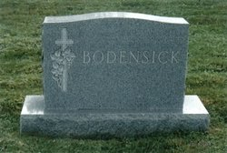 William Edgar Bodensick
