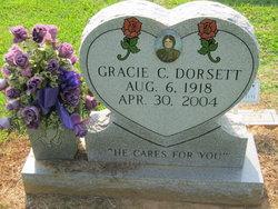 Gracie Cornelia Dorsett