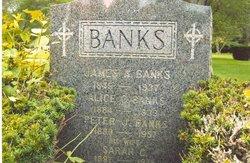 Sarah Katherine <i>Campbell</i> Banks