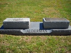 Spec Bernard Edgar Alderman