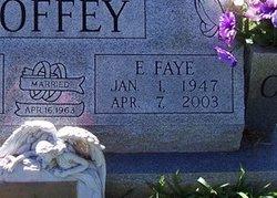 Elizabeth Faye <i>Randolph</i> Coffey