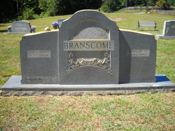 James Perry Branscome
