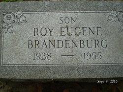 Roy Eugene Brandenburg