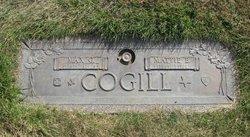 Max G Cogill