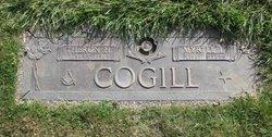 Myrtle I <i>Newman</i> Cogill