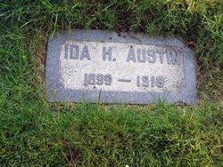 Ida H Austin