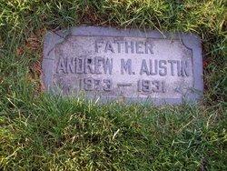 Andrew M Austin
