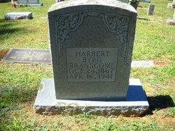 Harbert Byrd Branscome