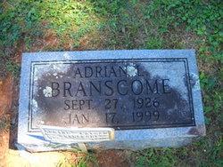 Adrian L Branscome