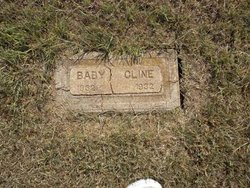 Baby Cline