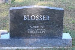 Joanne Blosser