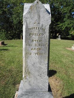 William Pixley