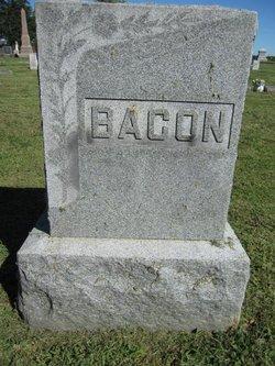 Polly <i>Lawton</i> Bacon