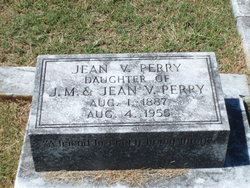 Jean Victoria Perry