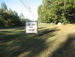 New Hope MBC Cemetery
