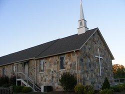 East Point Cumberland Presbyterian Church Cemetery