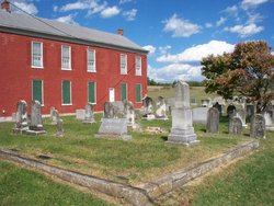 Middleway Masonic Cemetery
