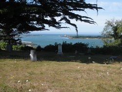 Averill  Pioneer Cemetery